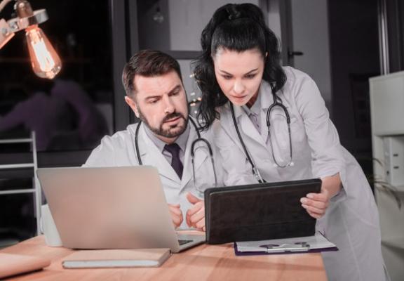 healthcare monitoring
