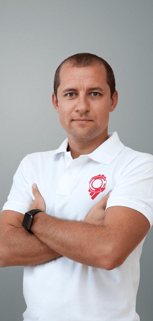 Alexey Kholodenko