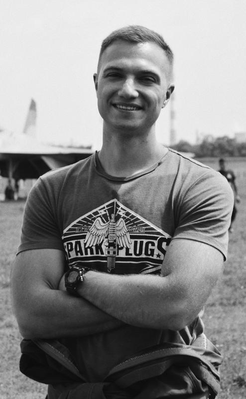 Yaroslav Levi