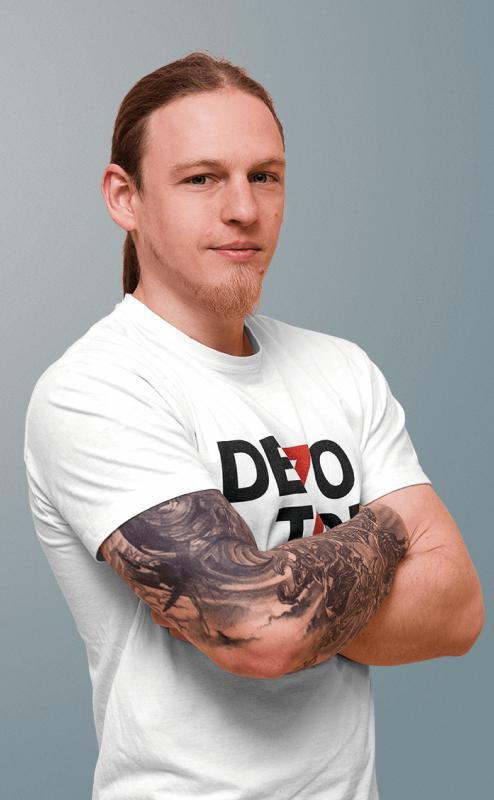 Oleksii Ilchenko