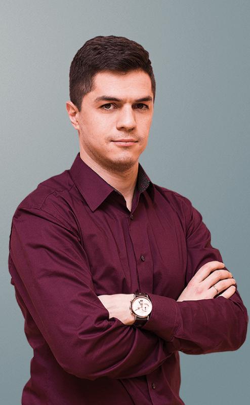 Andrey Leskovsky