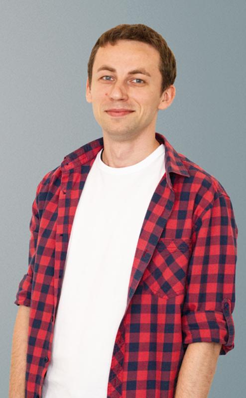 Oleg Zholudiev