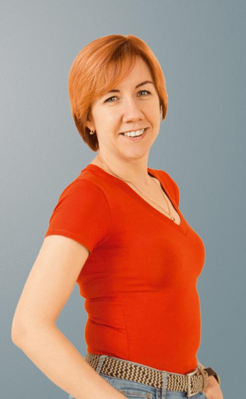 Yulia Velichko