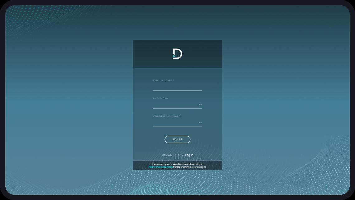 duzy seller-registration