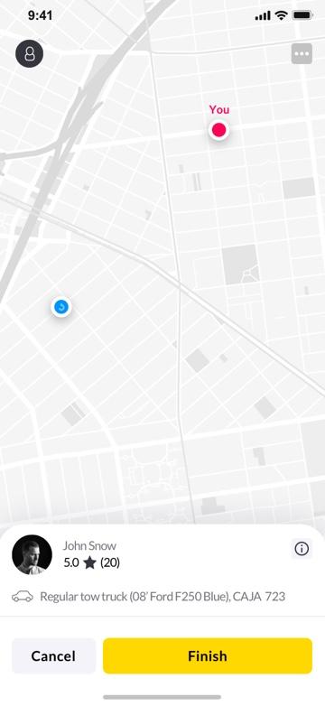 smart-roads response