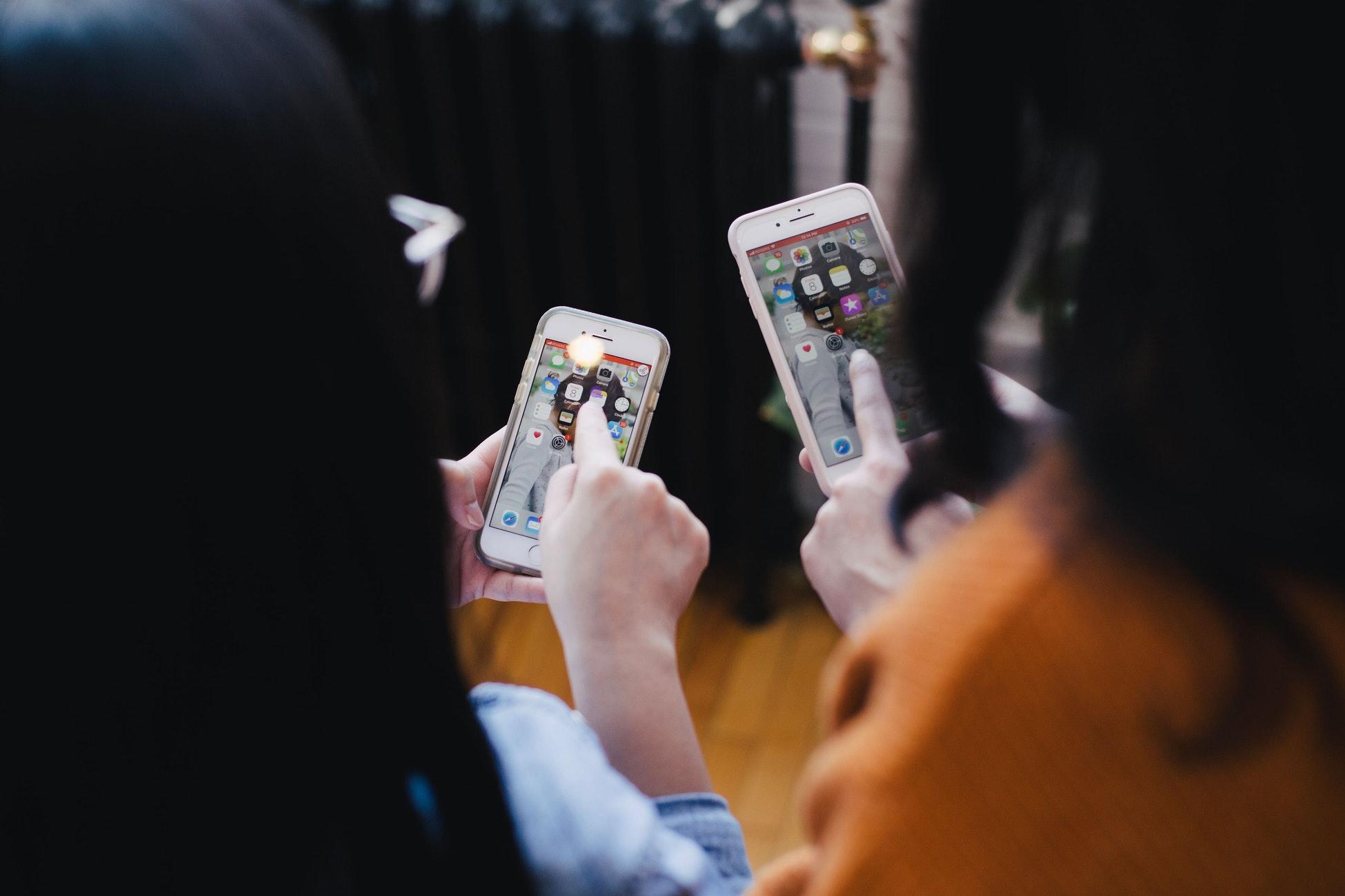 native apps vs mobile web