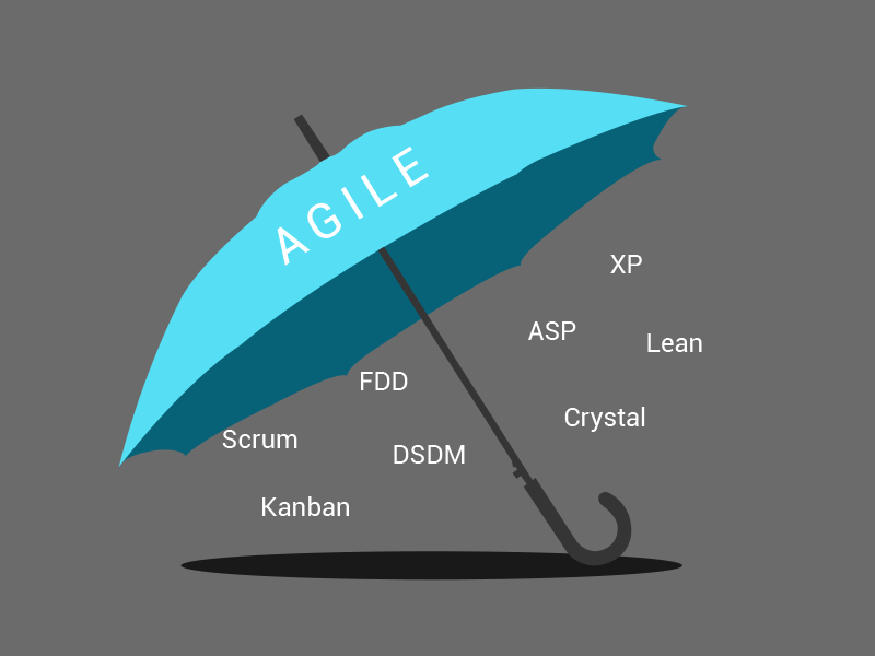agile methodology in software development