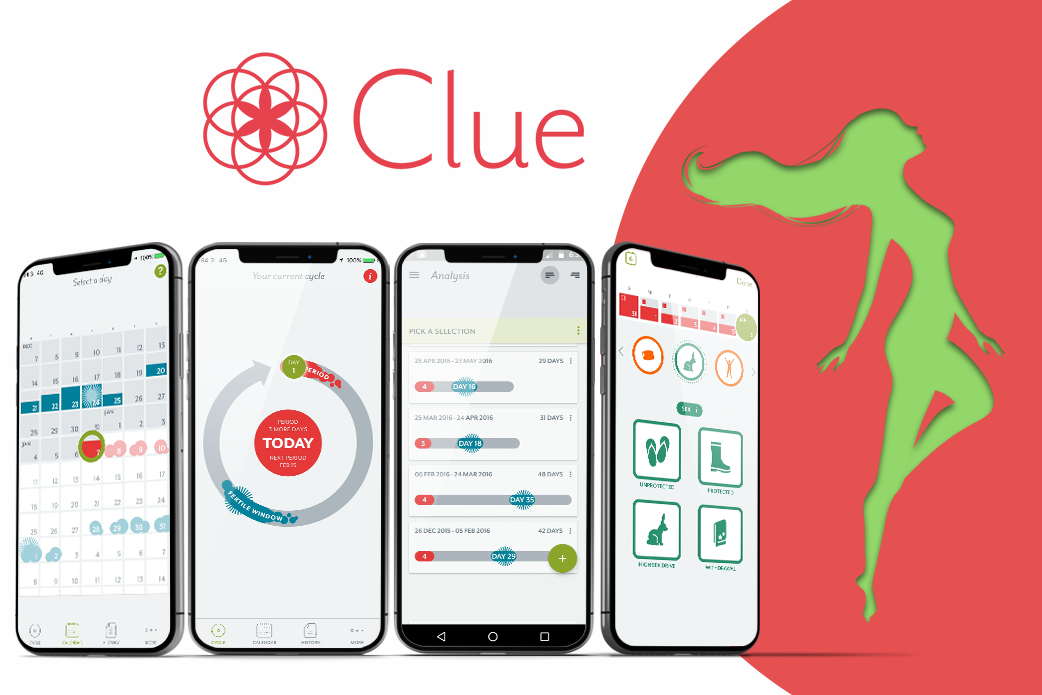 clue app