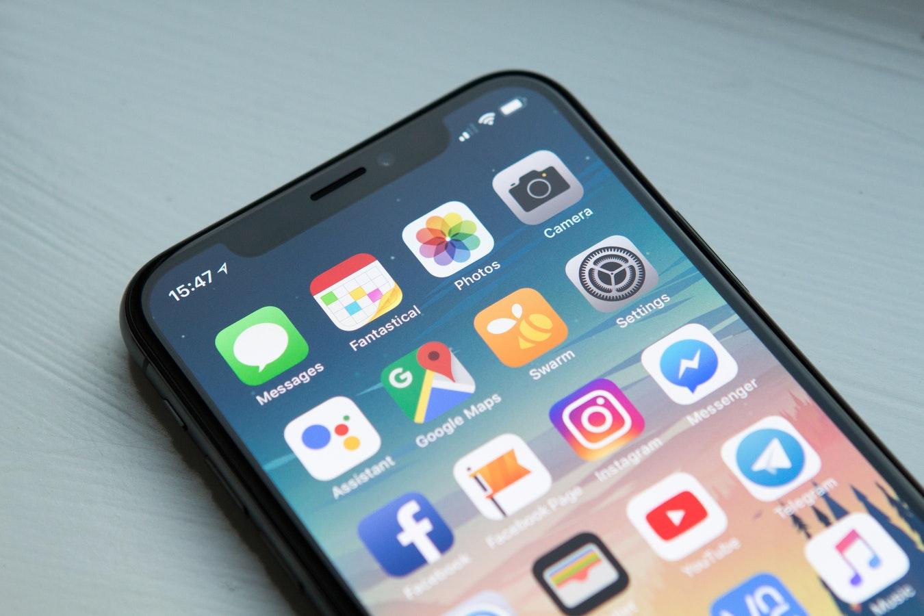 web app vs mobile app