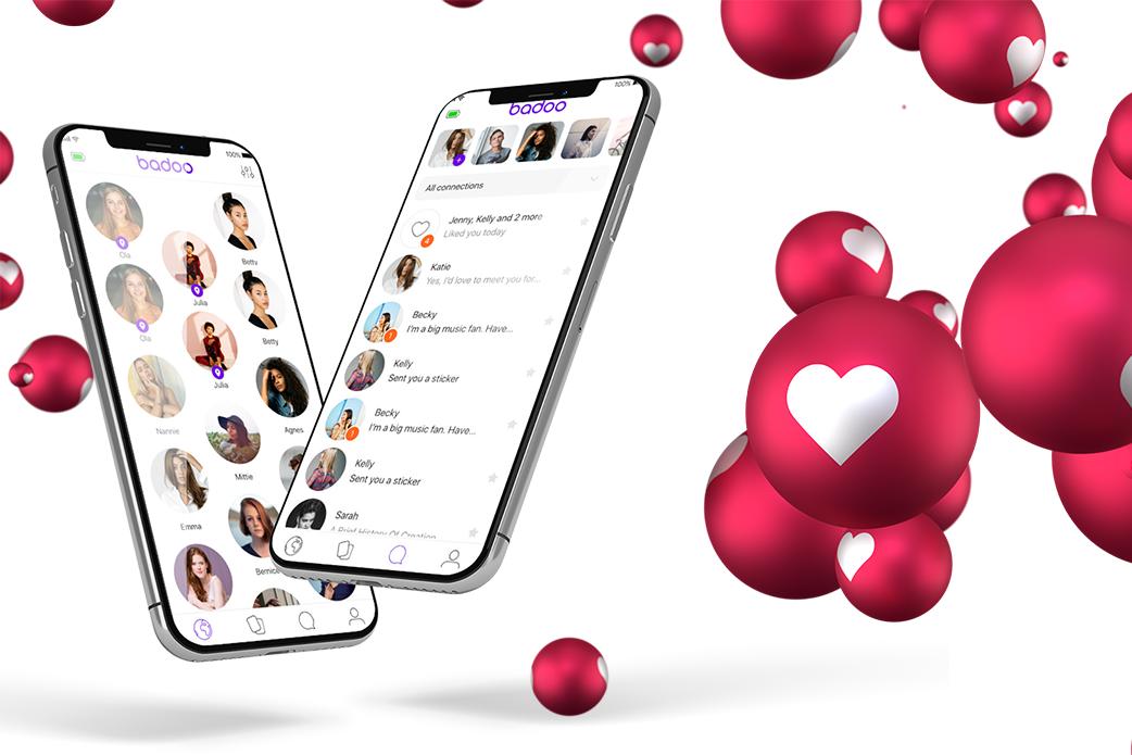make a dating app