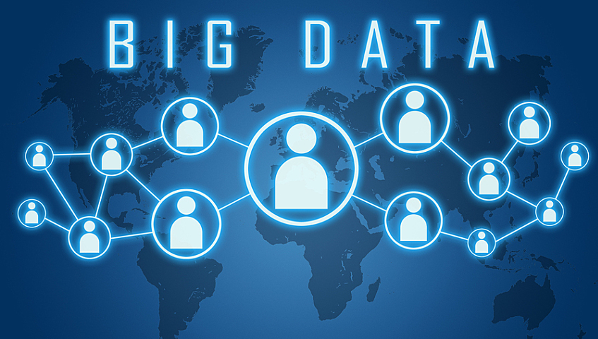 importance of data in real estate