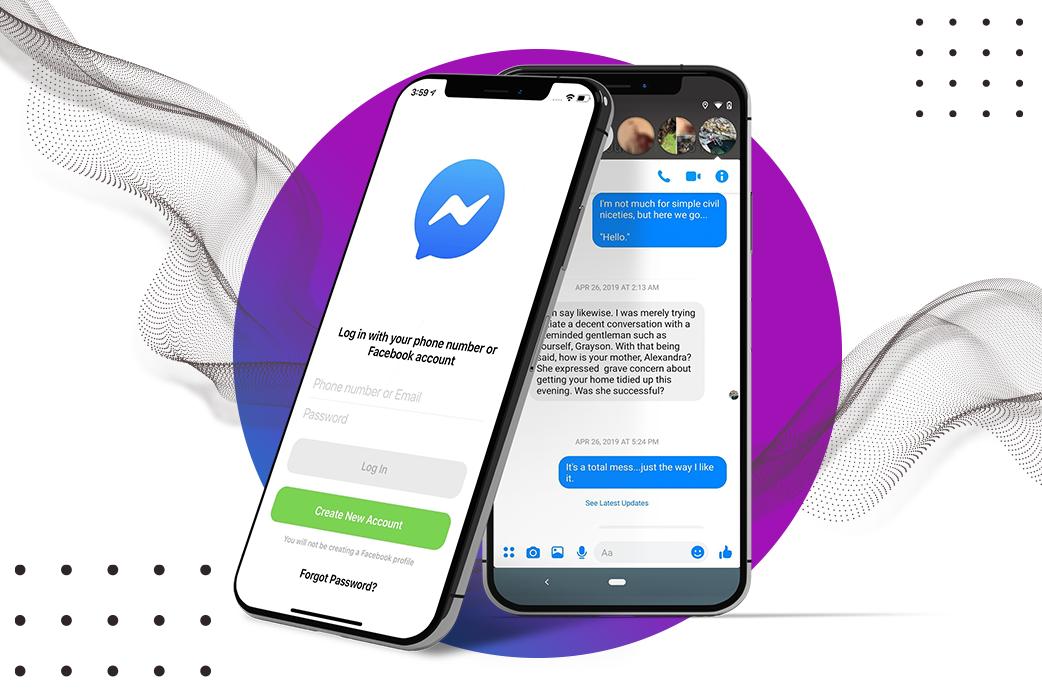 messaging app ideas