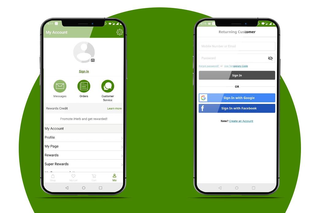 best app to create online store