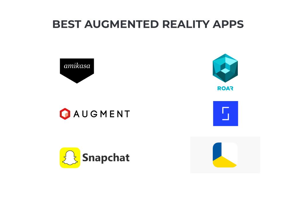 augmented reality app development creator