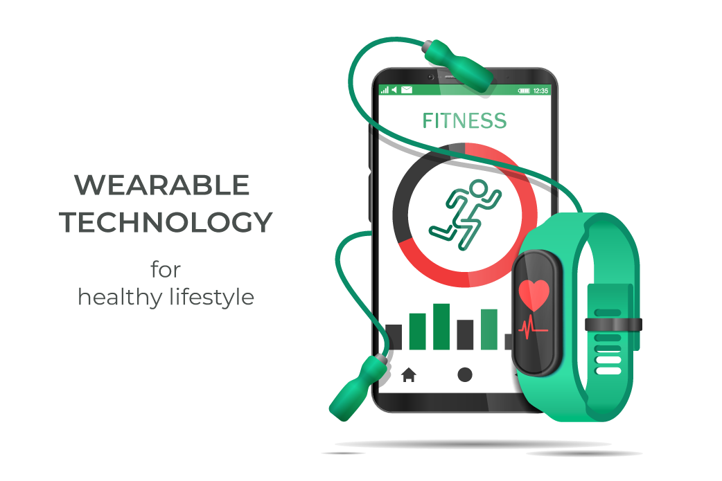 Wearable Technology benefits