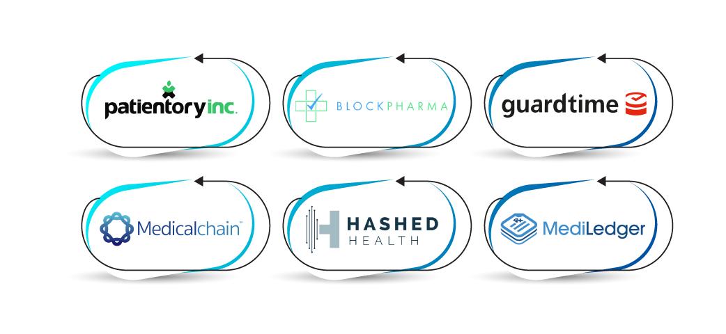 blockchain in healthcare use cases