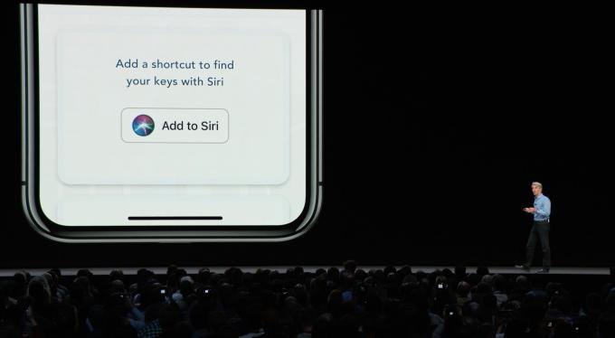 siri shortcuts automation