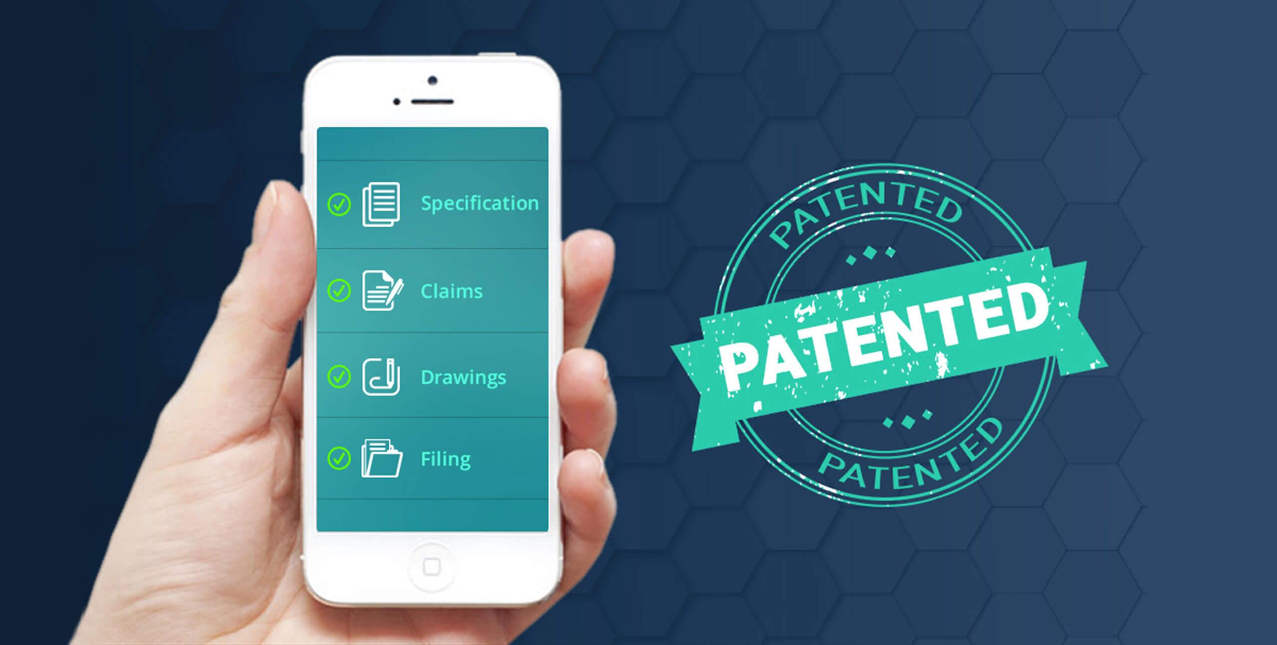 patent app idea