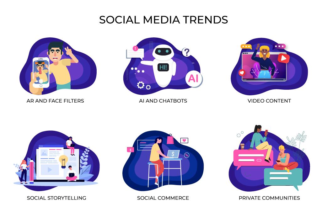 social media app ideas