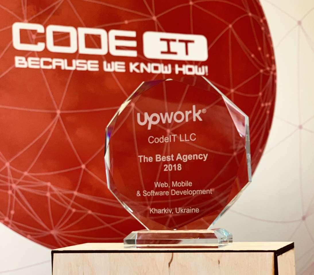 best upwork agency