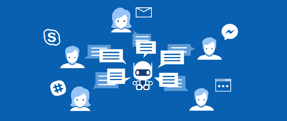 artificial intelligence bots