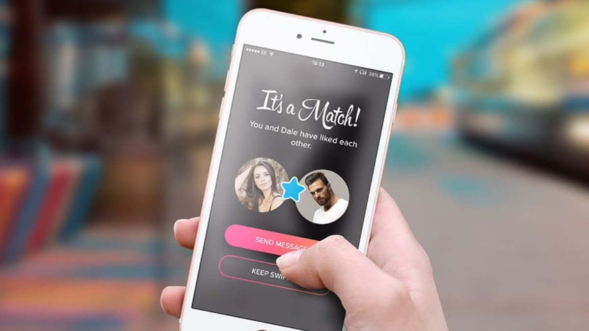 Dating mobile application
