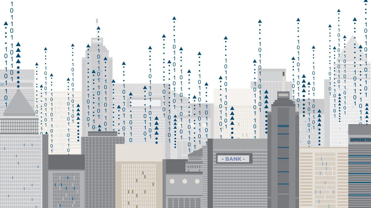 big data in real estate